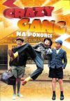 CRAZY GANG NA PONORCE film na DVD