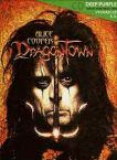 ALICE COOPER cd  DragonTown
