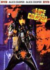 ALICE COOPER dvd TRASHES THE WORLD