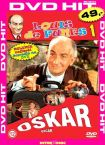 OSKAR LOUIS de FUNES 1 film na DVD INTERSONIC DVD HIT