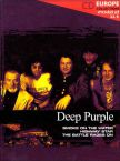 Deep Purple EUROPE COLLECTIONS