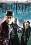 Harry Potter a PRINC DVOJÍ KRVE 2 DVD