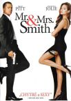 Mr. & Mrs Smith DVD akèní film