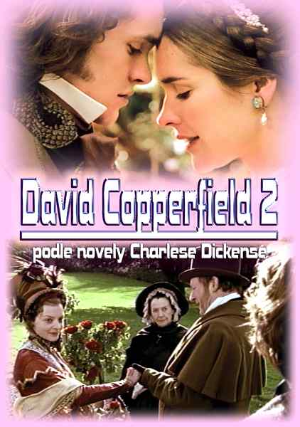 David Copperfield DVD 2