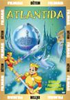 ATLANTIDA dvd animovan� film